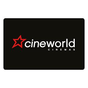 Over 100 cinemas located around the UK