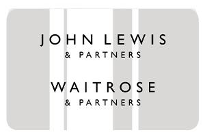 John Lewis Logo Gift Card