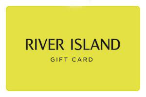 River Island Gift Vouchers Buy